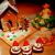 めざましテレビ放送の絵本のようなクリスマスレシピと作り方サイト紹介